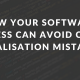 Taking SaaS products global — the localisation mistakes to avoid…