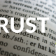 Bridging the 'trust-gap' in fintech adoption